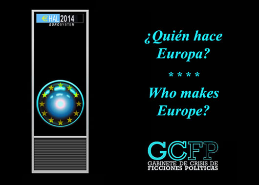 02 – Who makes Europe?
