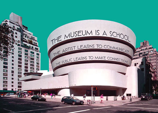 05 -Museums are schools